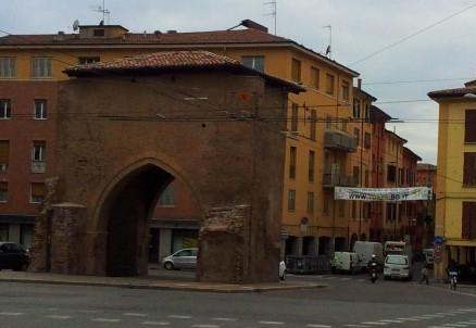 Ercolani bed breakfast bologna ospedale santorsola - Porta san vitale bologna ...